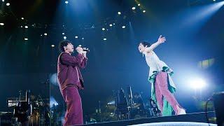 坂本真綾 25周年記念LIVE「約束はいらない」at 横浜アリーナ ティザー映像~LIVE Duets!~