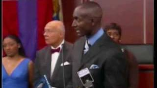 Dr. Randal Pinkett NJN News Report. Lieutenant Governor Speculation