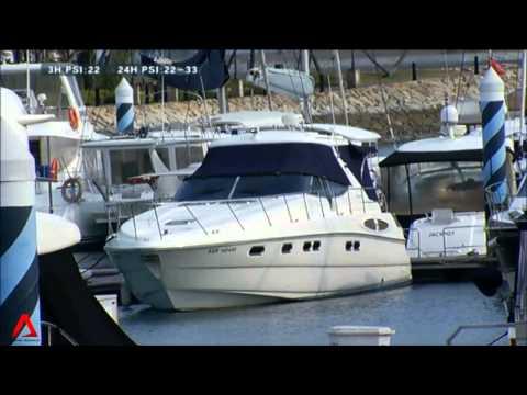SINGAPORE: Regional hub for boating enthusiasts