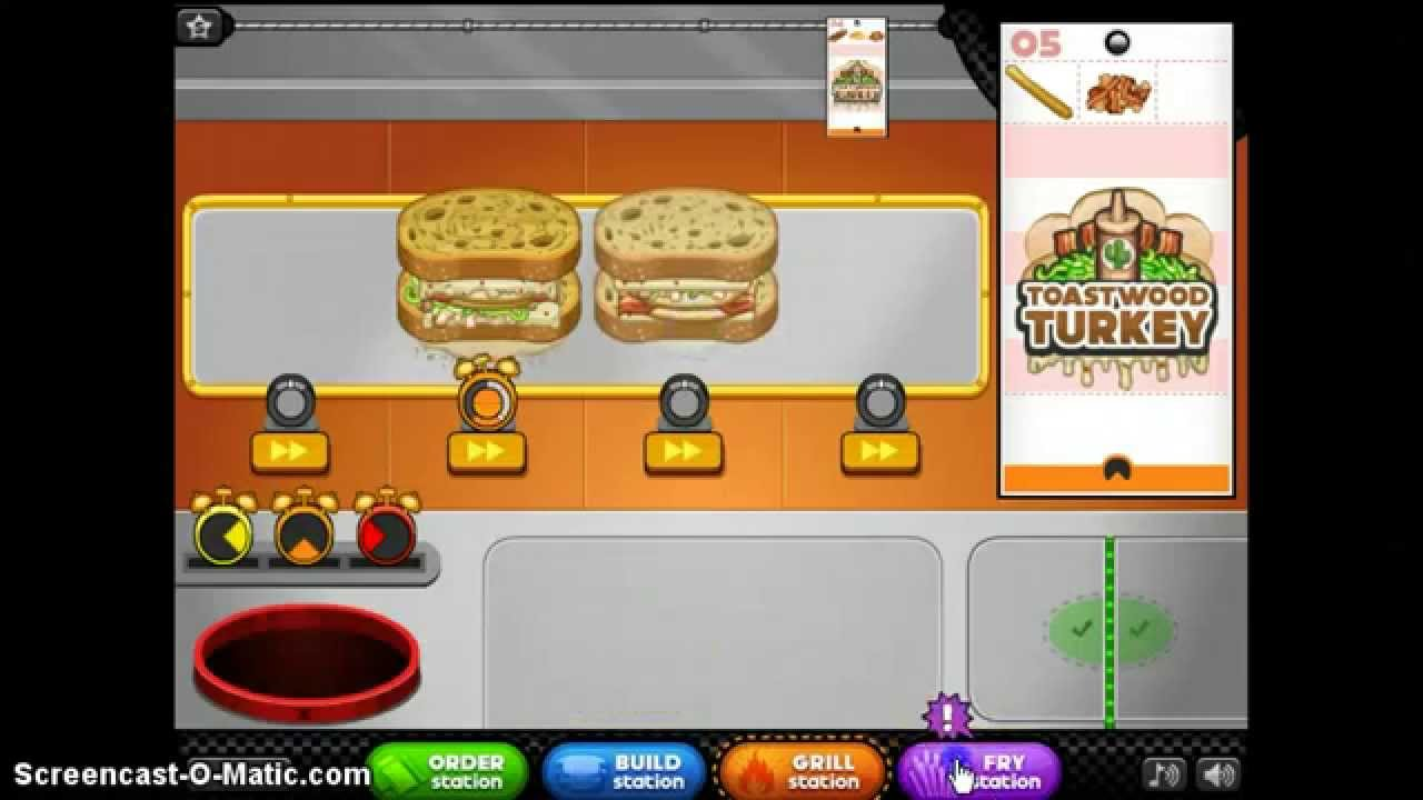 Mp3 nw sion papa burgeria