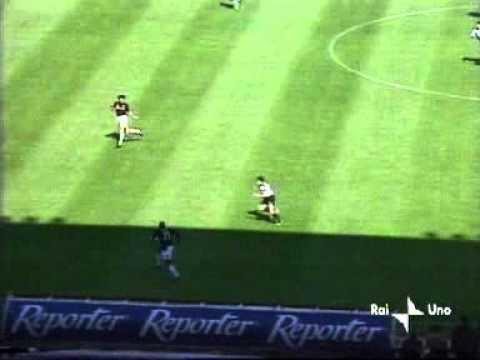 Udinese 0-2 Juventus 5 Maggio 2001-2002