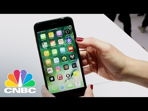 There's Pent Up Demand For The iPhone 8, Say Analysts. Here's What That Means For Apple | CNBC