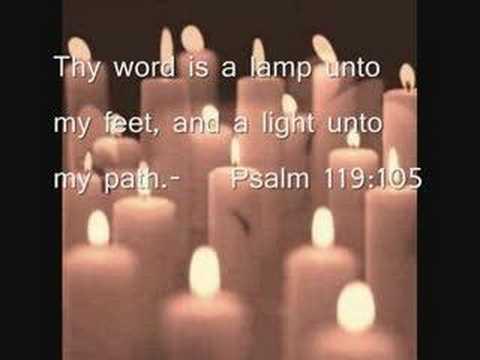 When I Open My Eyes- A Christian Meditation Morning Prayer