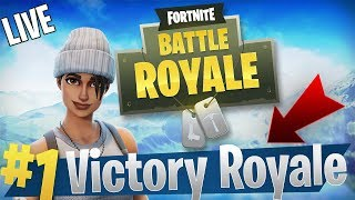 WIN WITH VIEWERS! + GIVEAWAY CHECK BIO-FORTNITE LIVESTREAM PS4 (English)