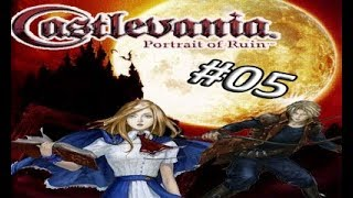 Castlevania: Portrait of Ruin - Ep.-06 DIRECTO ESPECIAL 500 VIDEOS Y EL FINAL MALO