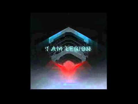 "[Grime/Hip-Hop] Noisia & Foreign Beggars - ""I Am Legion"" (2013) Full album"