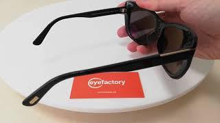 Tom Ford Sunglasses FT0434 01D