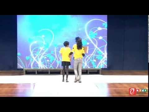Public Msg - IDT Gujarat Kids Fashion Week 2015