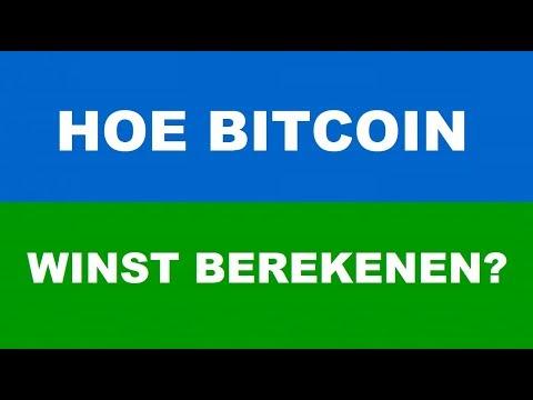 Een nuchtere analyse over het investeren in Bitcoin en andere cryptovaluta