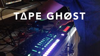 Monday (Live jam with MS-20 mini, TR-8, TB-3, and effects pedals)