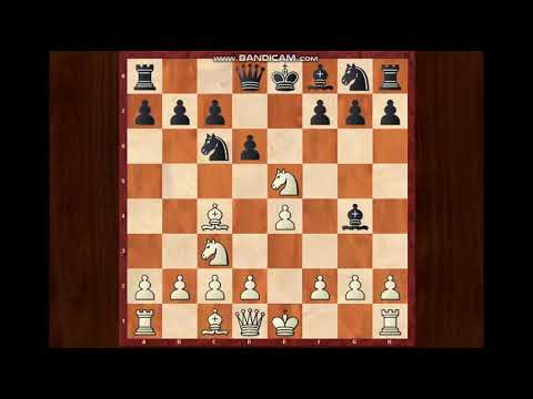 Chess tricks:Legals mate and scholars mate for beginners[HINDI]