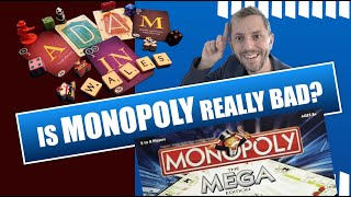 Is Monopoly really a terrible game?