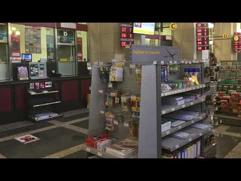 Post Office in Geneva | Math Real Life Application
