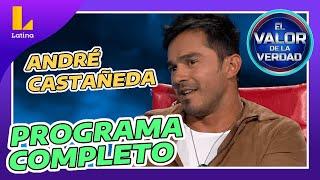 🔴🔥 El valor de la verdad de André Castañeda - 28 de diciembre del 2019 - Programa completo