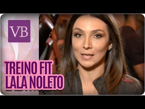 Treino Lalá Noleto - Você Bonita (27/06/16)