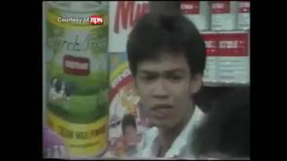 Pinoy Classic Comedy!