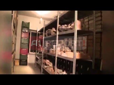 A1 Report - Restaurimi i Fondit të arkeologjisë, Rama: Ja si e lanë