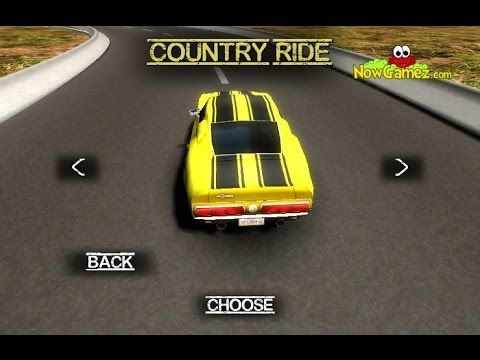 Country Ride Game Free Online Free Car Games To Play Now