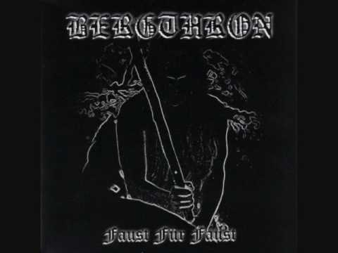 Bergthron - Faust Für Faust (1/2) mp3