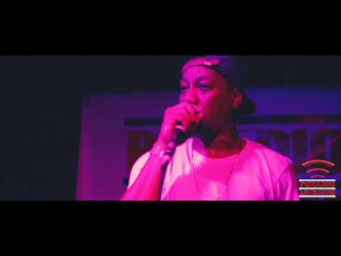 Planet Asia  Performs live! [ Check The Rhyme Show A3C 2016 ]