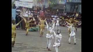 Badas Festival, Baras Catanduanes