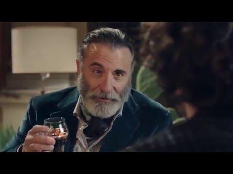 Andy Garcia gira in Sicilia spot pubblicitario