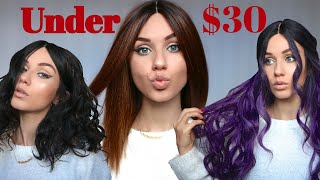 Everything Wigs