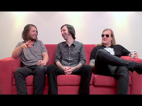 The Sword Interview