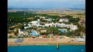 OTIUM SEVEN SEAS HOTEL SIDE 5* Турция
