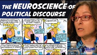 The Neuroscience of Political Conflict (ft. Christine Fair and Clay Jones)