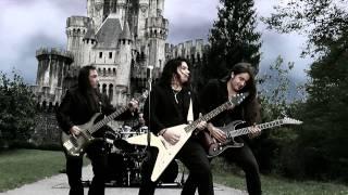 Dünedain - La rosa negra (videoclip oficial)