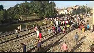 Amritsar Train Accident: 70 people injured