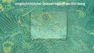 Oberösterreich im Licht des unsichtbaren Lasers - AEC Deep Space LIVE