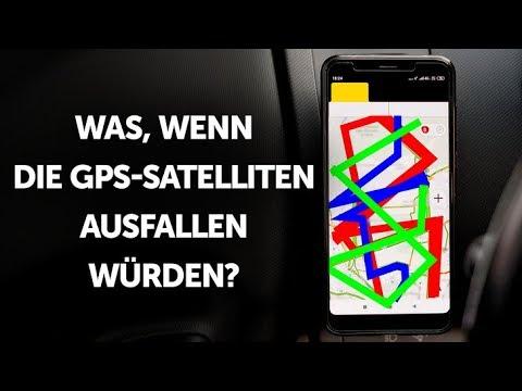 Was, wenn das GPS komplett ausfallen würde