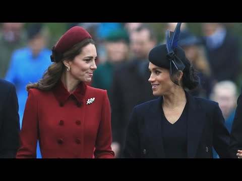'Royal Feud' Update: Kate Middleton Might Feel 'Eclipsed' by Meghan Markle