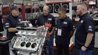 Masters of Motors Returns to PRI 2018! S01 EP02