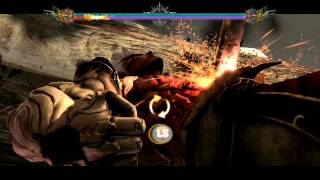 Asura's Wrath - Episode 11: The Final Lesson [HD]