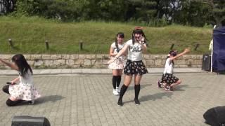 2016/05/15 14時30分~ 城天あいどるストリート Vol.8 大阪城公園 そら...