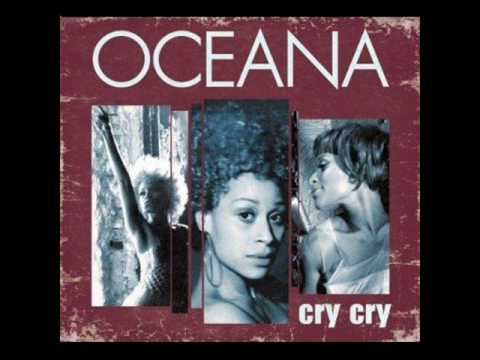 Клип Oceana - Cry Cry (DJ Fisun Remix)