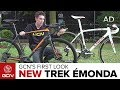 NEW Trek Émonda Version 2 | GCN's First Look