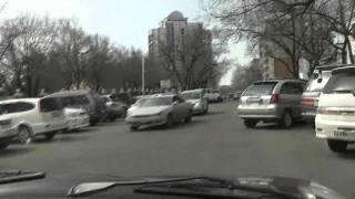 Khabarovsk-Moscow Driving 2011.avi