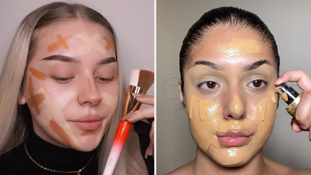 Makeup Tutorials & Looks That Are At Another Level ▶ Compilation Plus