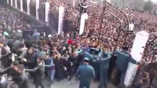 Мухаммад Содик Шайх жанозаси 2-bolim