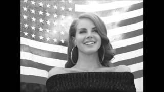 Lana Del Rey - Summertime Sadness (Dance Radio Mix)
