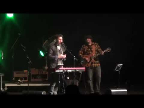 dave pettigrew - Opening for Rend Collective - Bensalem, PA