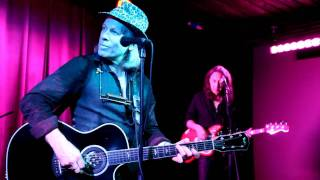 Dusty Roses - Elliott Murphy & NAS, 21/05/2011 at Dust,  Weelde (B)