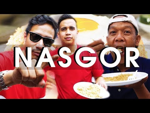 God's Plan - Drake (Nasi Goreng Version)