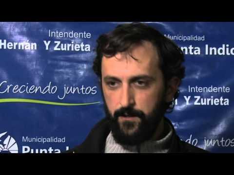 Fernando Asmet - Más Cerca del Arte