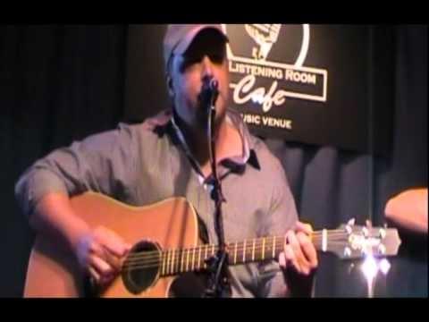 Shane Stockton Ex Girlfriends Nashville Listening Room