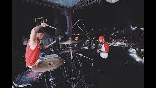 Gambar cover NTRL - SORRY SLOW VERSION LIVE